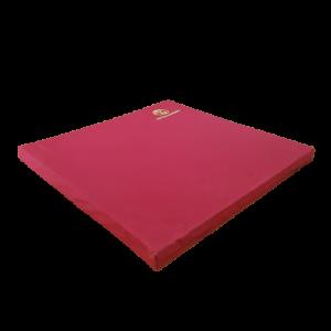 MEDITATION MATS – RED