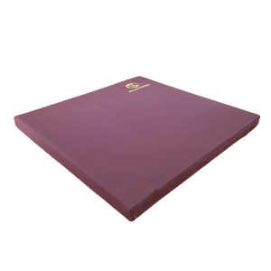MEDITATION MATS – BROWN